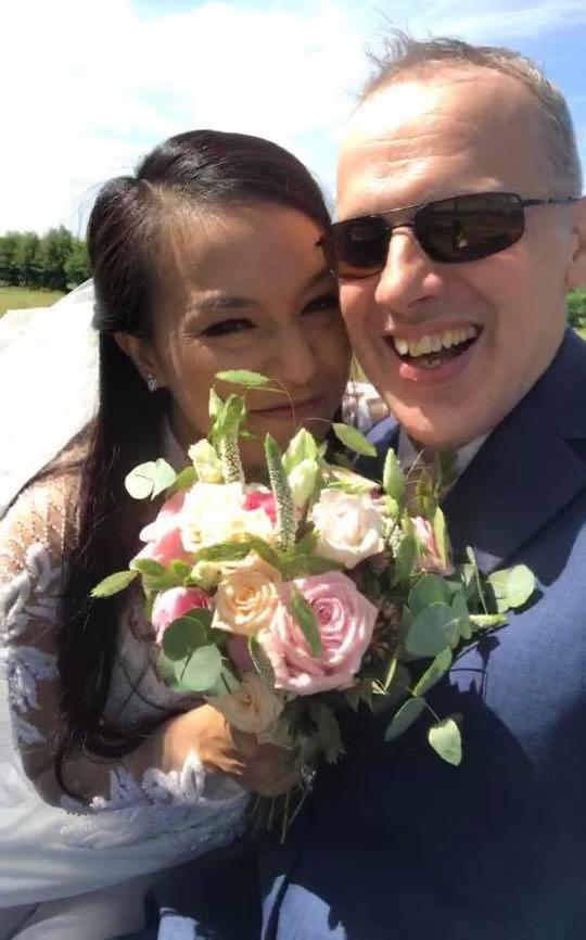 Lý Thanh Thảo vừa tổ chức hôn lễ tại Hà Lan. Chồng cô tên Christiaan Romme. Cặp đôi đã chung sống nhiều năm ở Việt Nam và có một cậu con trai lai đáng yêu.