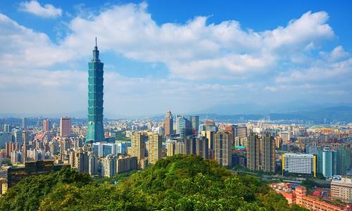 5 lý do nên đến Đài Loan trong mùa hè này