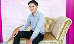 Danh hài Thu Trang đồng cảm với chàng trai bị móm nặng