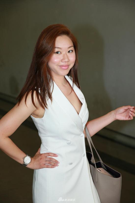Nhan sắc nhiều thí sinh vòng sơ khảo Miss Hong Kong khiến khán giả phì cười - 2