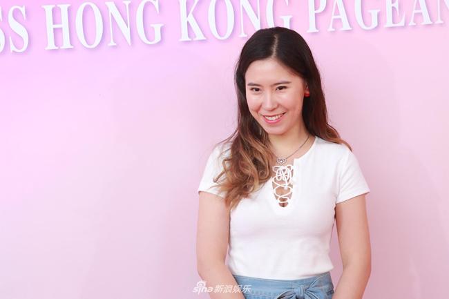 Nhan sắc nhiều thí sinh vòng sơ khảo Miss Hong Kong khiến khán giả phì cười - 7