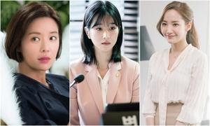 5 tạo hình tóc gây sốt trong các phim truyền hình Hàn Quốc hè năm nay