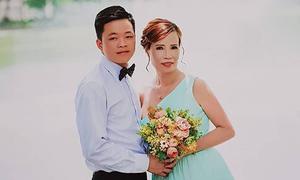 Chú rể 26 tuổi cưới cô dâu 61 tuổi ở Cao Bằng