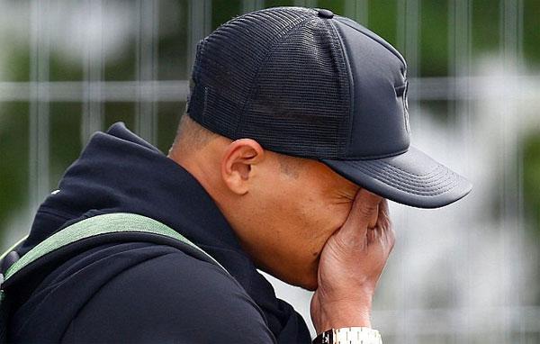 Gabriel Jesus không ghi bàn nào tại World Cup 2018.