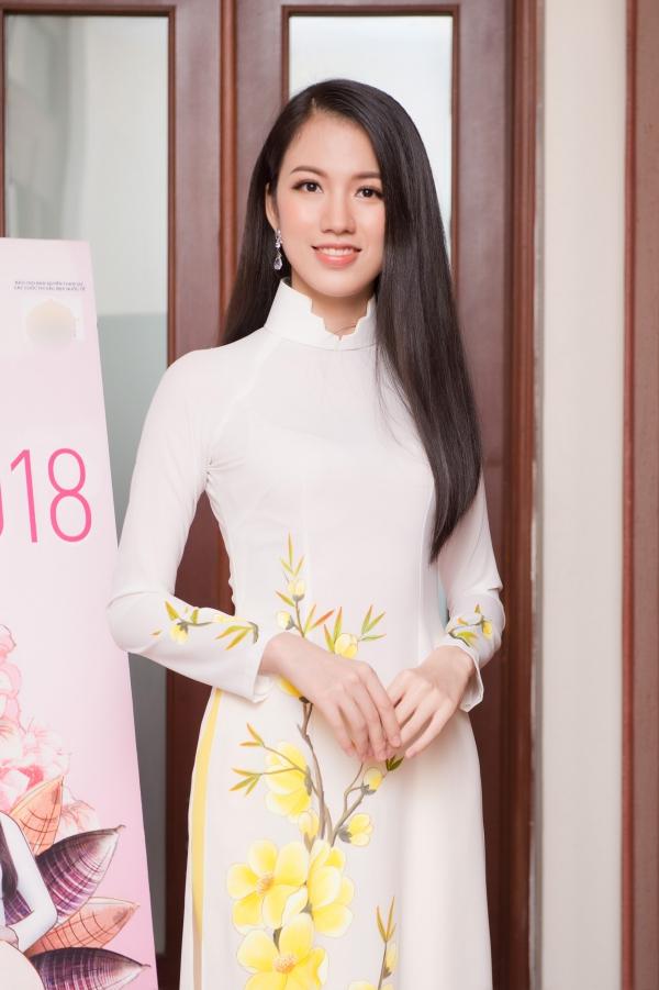 Thí sinh Tuyết Trang vẫn chưa chắc chắn có cơ hội vào chung khảo miền Bắc Hoa hậu Việt Nam 2018.