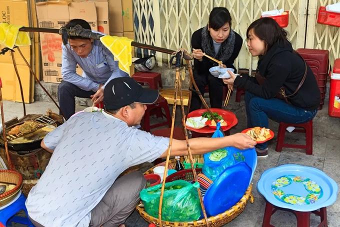 Muốn trở thành triệu phú tức thì, hãy du lịch Việt Nam - 1