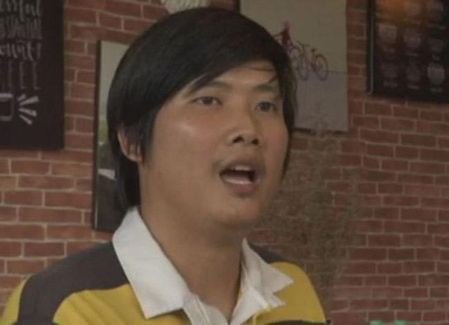Intu Incharoen hiện 34 tuổi nhưng vẫn không không quên được cảm giác sợ hãi khi bị lạc tại hang Tham Luang. Ảnh: ABC.