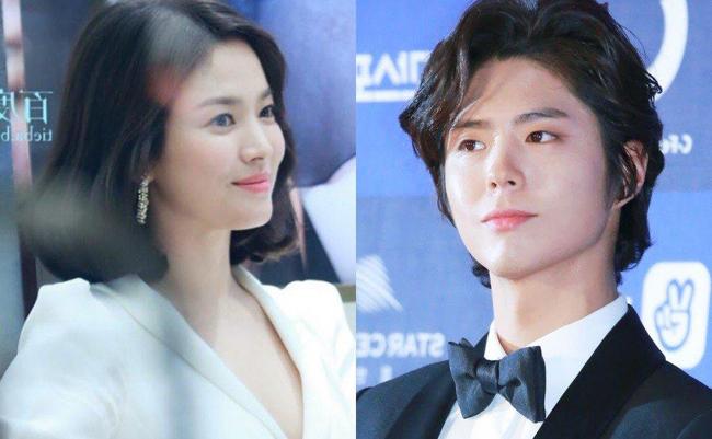 Sự kết hợp của Song Hye Kyo và bạn diễn kém 12tuổi khiến nhiều người hoài nghi về tính hấp dẫn của tác phẩm.