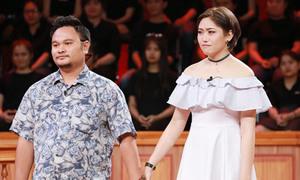 Diễn viên hài Vinh Râu mong một lần vợ nổi cơn ghen