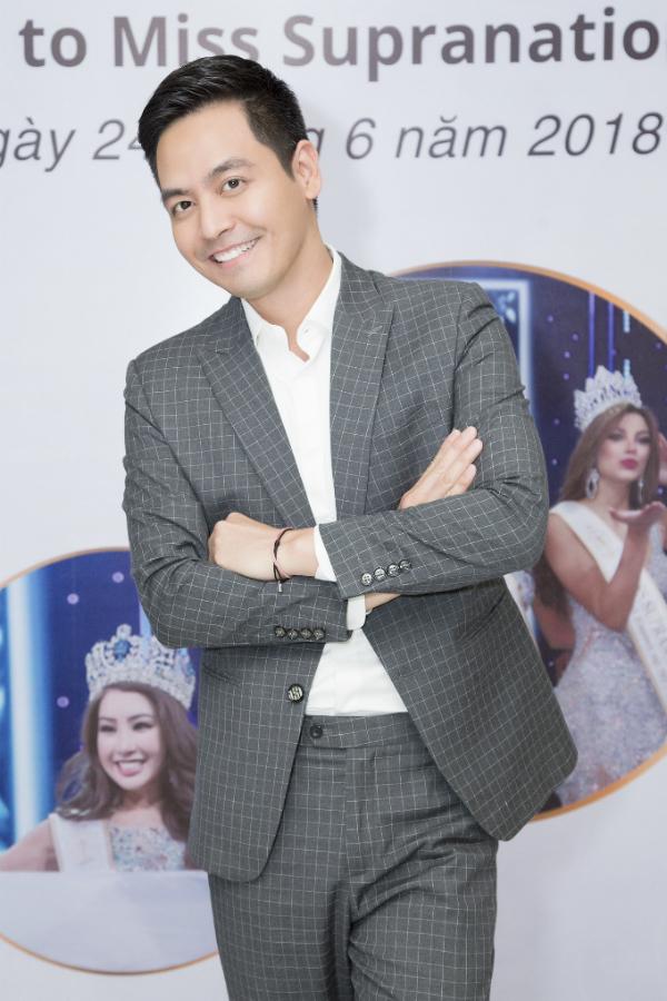 Đểm nổi bật trong hành trình tìm kiếm Miss Supranational Vietnam 2018 - 3