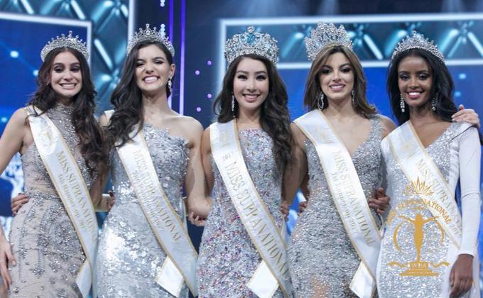 Đểm nổi bật trong hành trình tìm kiếm Miss Supranational Vietnam 2018 - 1