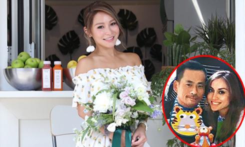 Vợ tỷ phú sòng bài im lặng trước tin đồn nhận 2,6 tỷ HKD để 'nhường chồng'