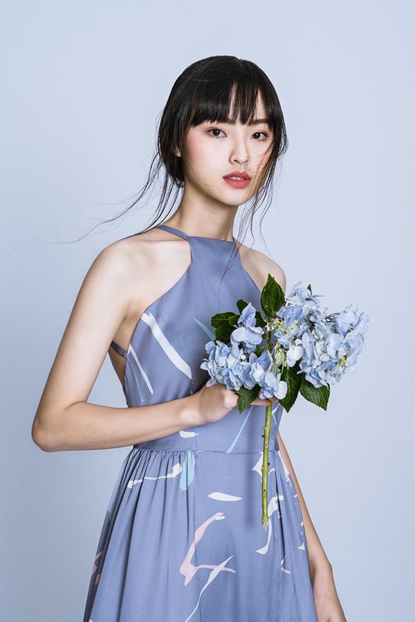 Phương My hướng dẫn phái đẹp chọn trang phục nhẹ nhàng dành cho mùa hè qua bộ sưu tập Nàng Hạ.