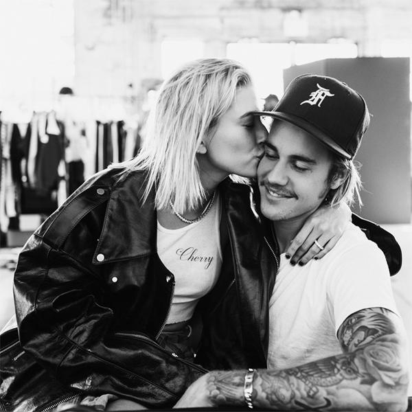 Justin Bieber hạnh phúc bên vị hôn thê kém 3 tuổi.