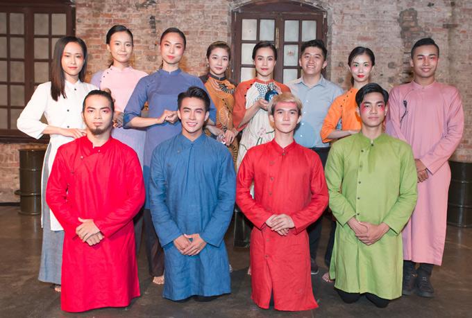 Quán quân So you think you can dance Hải Anh sang Singapore biểu diễn