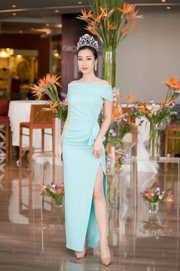 Dàn Hoa hậu, Á hậu Việt Nam mặc lộng lẫy dự event - 7