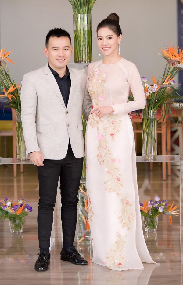 Dàn Hoa hậu, Á hậu Việt Nam mặc lộng lẫy dự event - 8