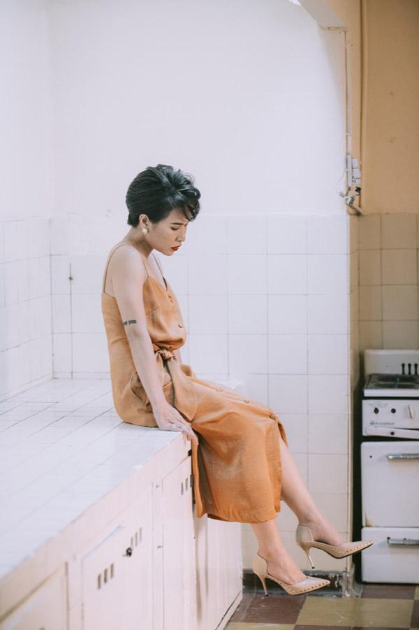 Nữ ca sĩ hy vọng MV sẽ được công chúng đón nhận như album Portrait côphát hành vào cuốinăm ngoái.