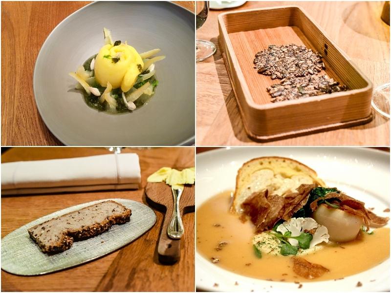 Tiêu Việt Nam trong bữa ăn thượng hạng ở nhà hàng 3 sao Michelin, Pháp