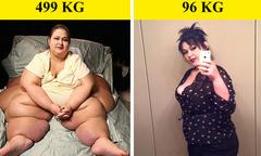 5 ca béo phì cảnh tỉnh bạn từ bỏ việc ăn uống vô tội vạ