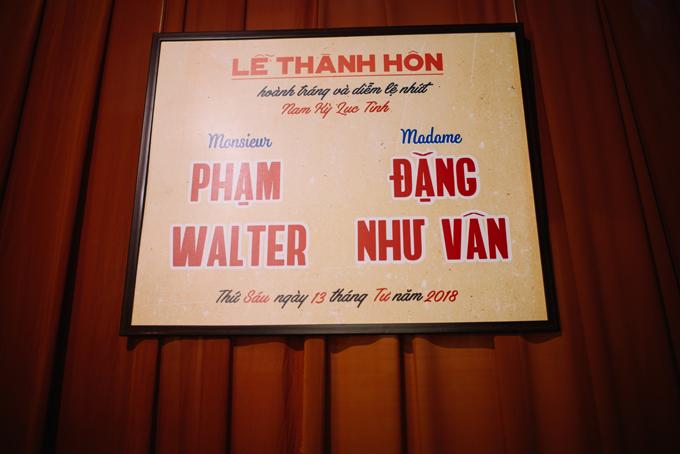 Cặp Việt Pháp mang Người đẹp Tây Đô vào đám cưới - 14