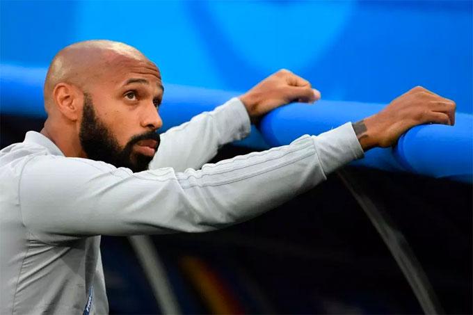 Bỉ thất bại 0-1 và chấp nhận chia tay giấc mơ lần đầu đăng quang World Cup.