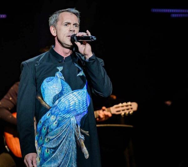 Vị giám đốc cấp cao của Apple có đam mê với những ca khúc tiếng Việt.