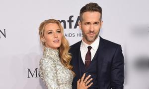 Ryan Reynolds gợi ý cho 8 bộ vest lịch lãm cho chú rể