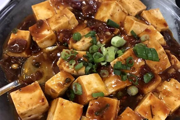 10 món ngon cay xé lưỡi ở Trung Quốc - 9