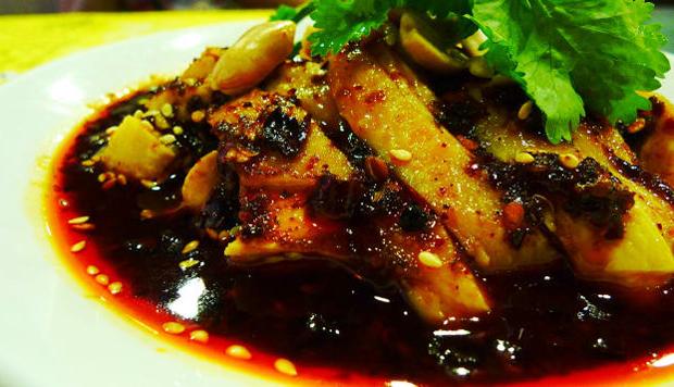 10 món ngon cay xé lưỡi ở Trung Quốc - 2