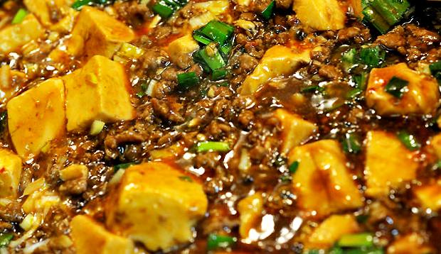 10 món ngon cay xé lưỡi ở Trung Quốc