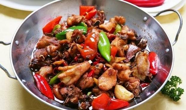 10 món ngon cay xé lưỡi ở Trung Quốc - 4