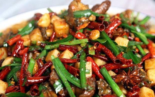 10 món ngon cay xé lưỡi ở Trung Quốc - 7