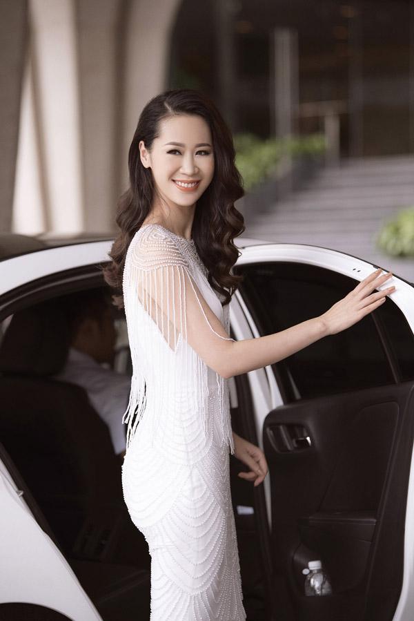 Hoa hậu Phụ nữ Toàn thế giới 2018 là vị khách mời đặc biệt của chương trình. Cô cũng đảm nhận vai trò MC song ngữ cho sự kiện.