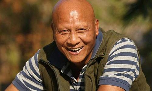 Ngôi sao 'ác nhất' màn ảnh Trung Quốc qua đời vì bạo bệnh