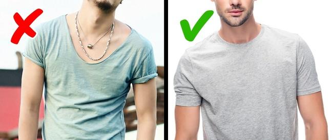 8 kiểu thời trang nam nên bị chìm vào quên lãng - 2