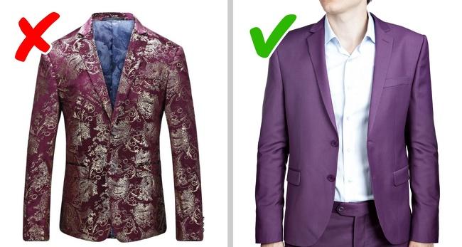 8 kiểu thời trang nam nên bị chìm vào quên lãng - 3