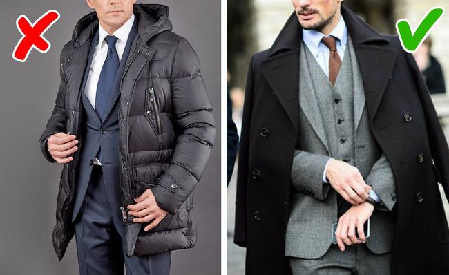 8 kiểu thời trang nam nên bị chìm vào quên lãng - 4