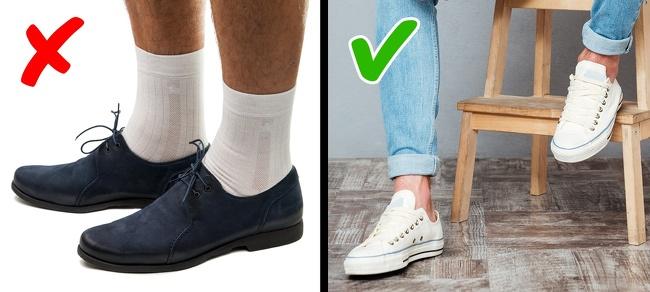 8 kiểu thời trang nam nên bị chìm vào quên lãng - 5