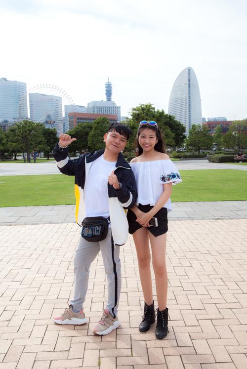10. Minato Mirai  Cảng Tương Lai: Là trung tâm của Yokohama với đủ mọi thứ từ thương mại đến mua sắm và du lịch. Có hơn 600 cửa hàng và hơn 200 nhà hàng& Chắc chắn nơi đây sẽ có rất nhiều điều để bạn có thể dễ dàng dành trọn cả ngày ở đó và đặc biệt khu vực này sẽ càng đẹp hơn khi đêm xuống.