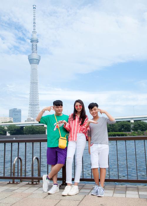 háp truyền hình Tokyo là biểu tượng sự đổi mới và vươn lên của thành phố, nơi bạn không thể bỏ qua khi đến nơi này.