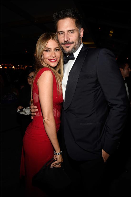 Nam diễn viên Magic Mike Joe Manganiello cầu hôn nữ diễn viên Sofia Vergara vào Giáng sinh 2014, chỉ 6 tháng sau buổi hẹn hò đầu tiên. Hai người kết hôn vào tháng 11/2015 tại Florida và đến giờ hôn nhân vẫn rất hạnh phúc.