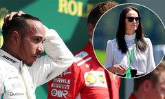 Hamilton bị chỉ trích 'khóc lóc như bé gái'