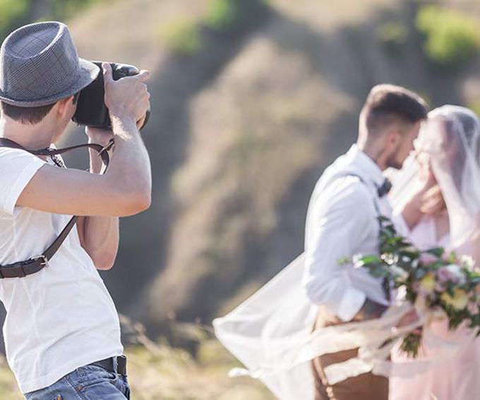 7 điều cô dâu thường quên khi chụp ảnh tại lễ cưới - 2