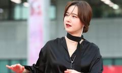 Khán giả Trung Quốc thất vọng vì nhan sắc 'nàng Cỏ' Goo Hye Sun