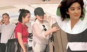 Con gái Lâm Thanh Hà bị chê vì nhan sắc 'thua xa mẹ'
