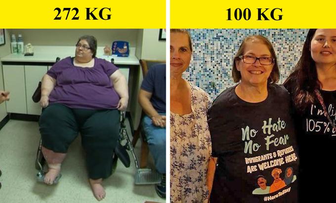 5 ca béo phì cảnh tỉnh bạn từ bỏ việc ăn uống vô tội vạ - 3