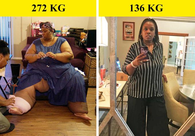 5 ca béo phì cảnh tỉnh bạn từ bỏ việc ăn uống vô tội vạ - 4