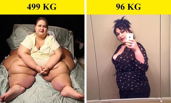 5 ca béo phì cảnh tỉnh bạn từ bỏ việc ăn uống vô tội vạ - 2