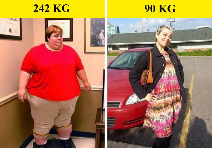 5 ca béo phì cảnh tỉnh bạn từ bỏ việc ăn uống vô tội vạ - 1